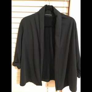 Theory Blazer/ Jacket Large, NWOT,